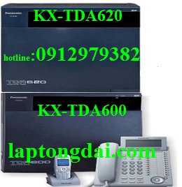 KX-TDA600 +620
