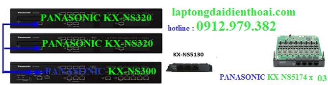 PANASONIC KX-NS300 (6-96)