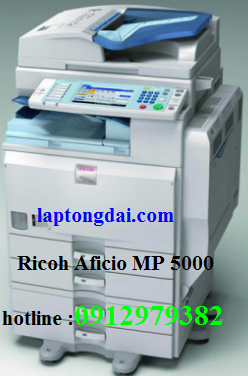 Ricoh Aficio MP 5000