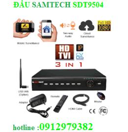 SAMTECH STD9504