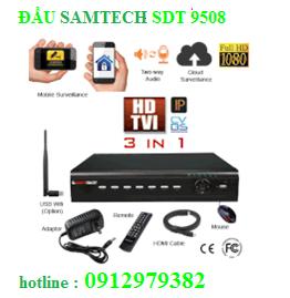 SAMTECH STD9508