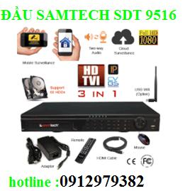 SAMTECH STD9516