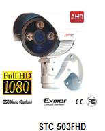 camera samtech stc503fhd