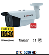 camera samtech stc526fhd