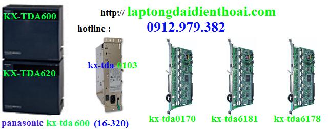 panasonic kx-tda(16-320)