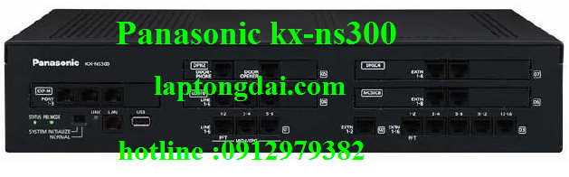 Panasonic kx-ns300