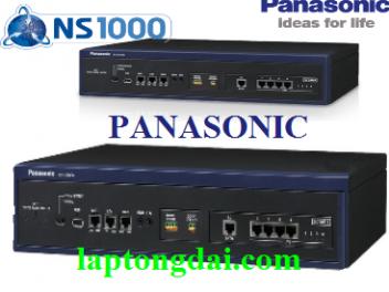 Lắp tổng đài |tổng đài Panasonic