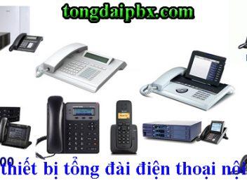 lắp thiết bị tổng đài điện thoại nội bộ