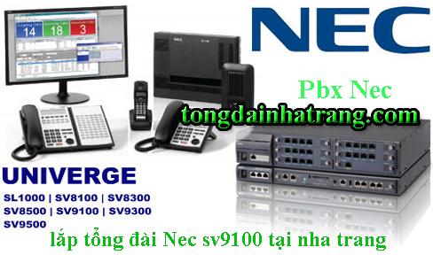lap-tong-dai-nec-sv9100-tai-nha-trang