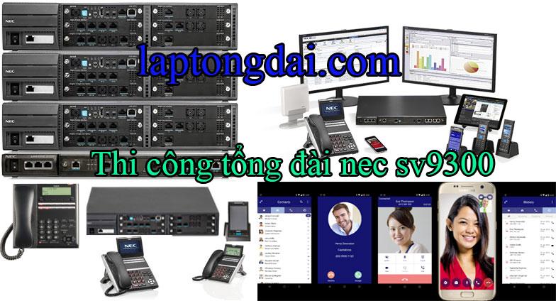 thi-cong-tong-dai-nec-univerge