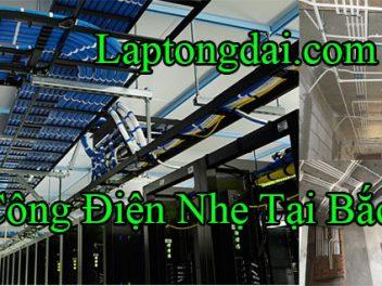 Dịch Vụ Thi Công Lắp Tổng Đài Tại Bắc Ninh