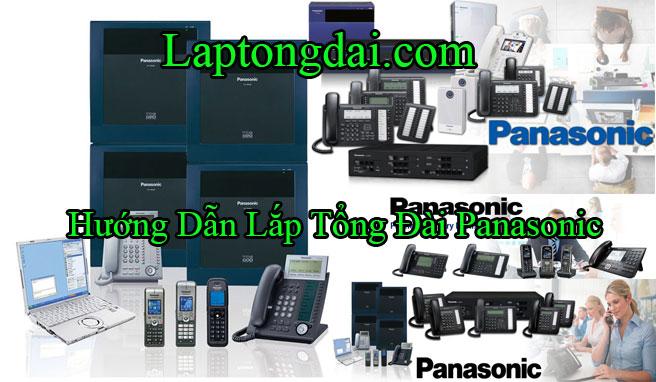 Lắp tổng đài/ lắp tổng đài Panasonic Tổng đài Panasonic là tổng đài điện thoại phổ biến được sử dụng trong các công ty, doanh nghiệp, trường học, bệnh viện, nhà xưởng, nhà nghỉ, khách sạn… Công ty chuyên cung cấp các thiết bị dòng tổng đài Panasonic chính hãng, giá cả ưu đãi, dịch vụ chuyên nghiêp.